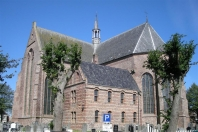 Deformatie Kerk Workum
