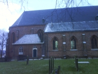 deformatie kerk